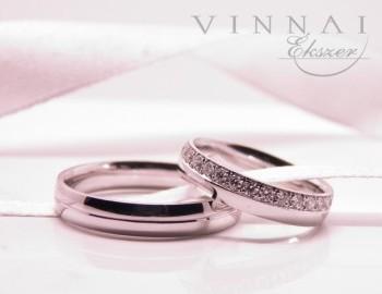 Sok köves karikagyűrűk