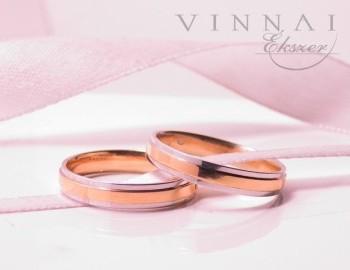 Kő nélküli karikagyűrűk